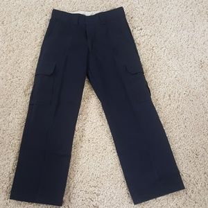 NWOT Dickies Relaxed  Cargo Straight Pants 32x30